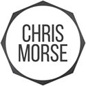 Chris Morse Wedding Photography Logo