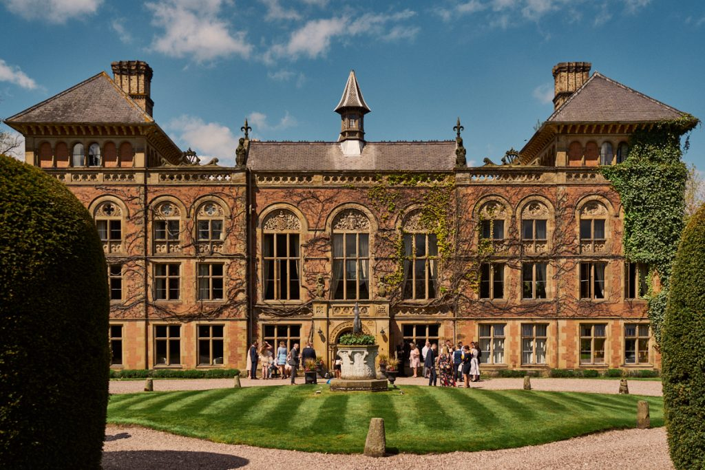 stately homes and country hall wedding venues